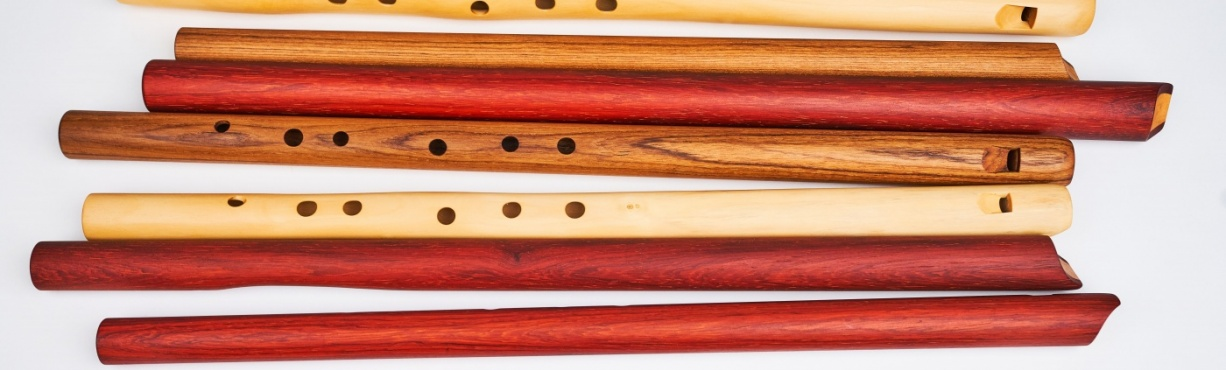 Meditation Flutes