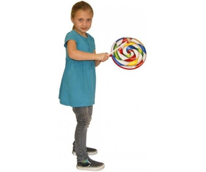 Kids Lollipop Drum small