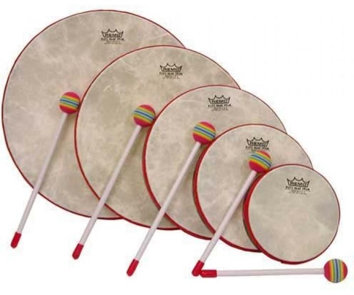 Kids hand drum 15 cm