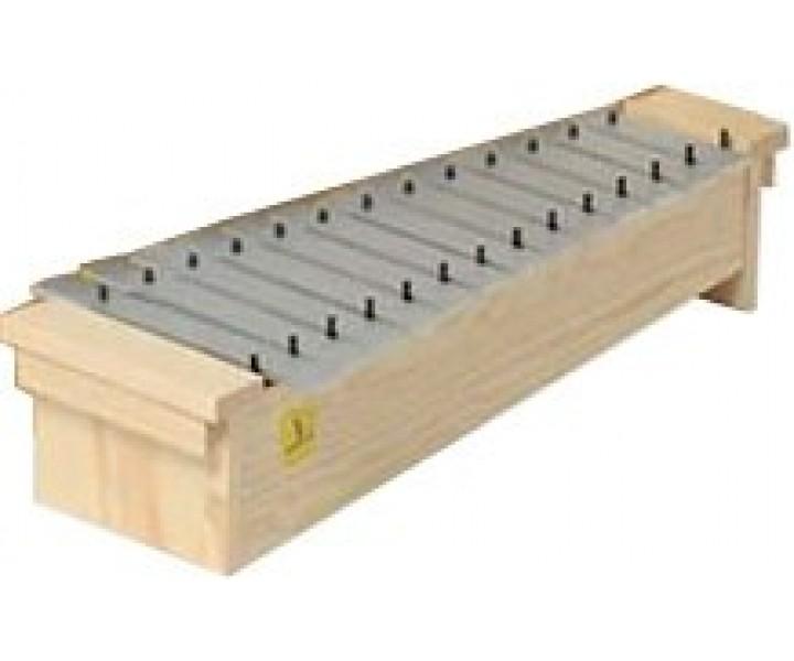 Soprano metallophone SM 1600