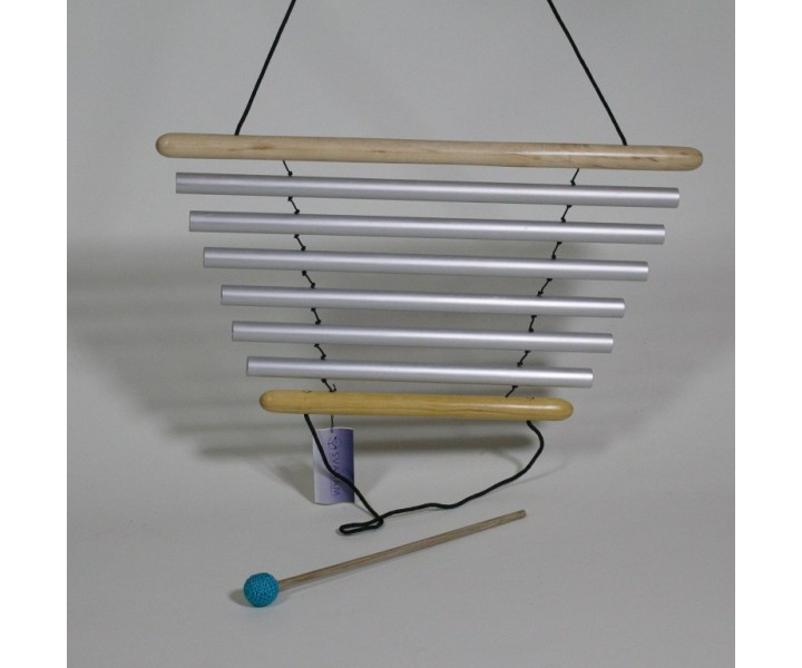 Swinging Chime - 6-tones