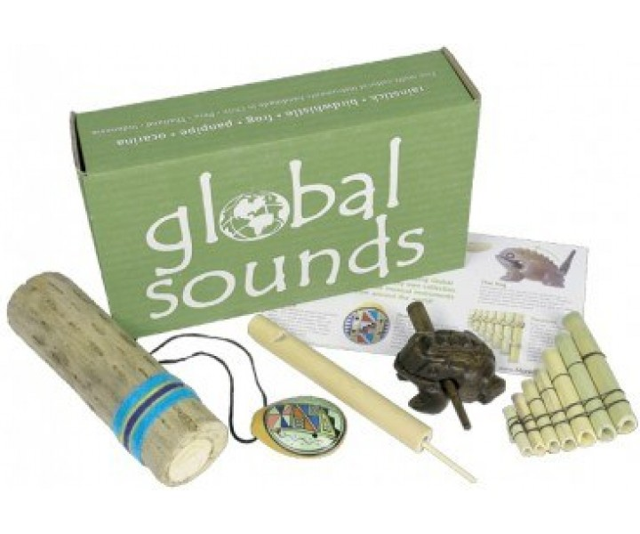 Global sound package