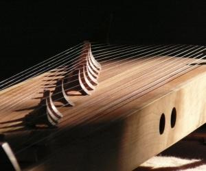 Master concert monochord