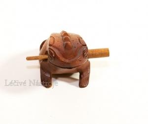 Musical Frog maxi