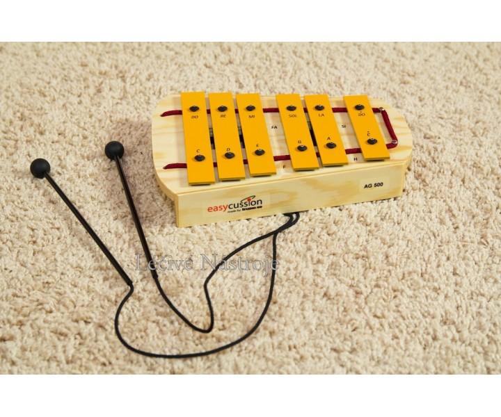 AG 500 Alto Glockenspiel