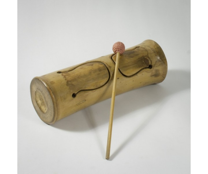 Bamboo Tongue Drum