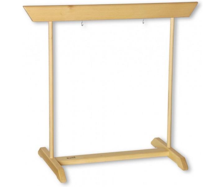 Beech Wood Floor Stand