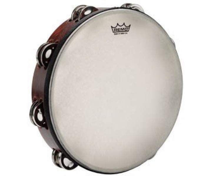 Remo Gospel tambourine