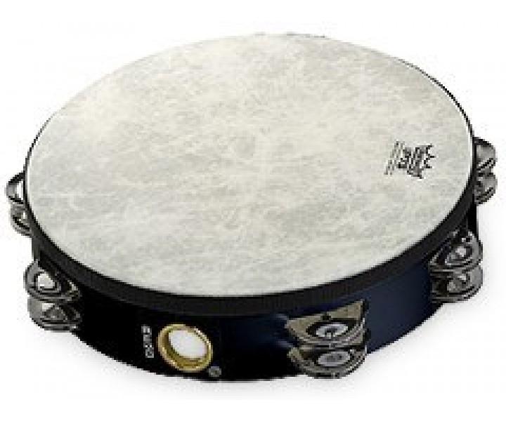 Remo tambourine with membrane Ø 20cm