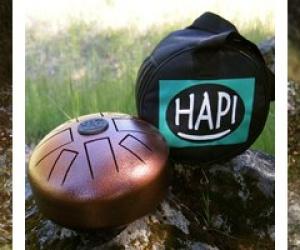 HAPI Drum Mini