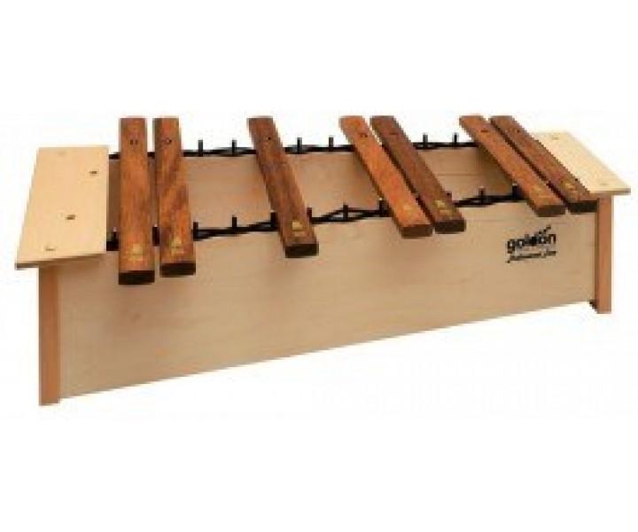 Alt Xylophone - chromatic