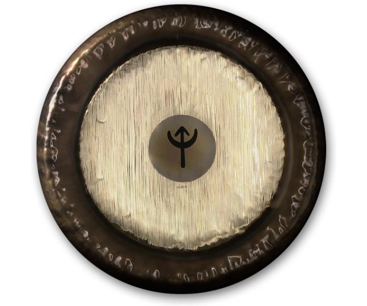 Planet Gong Ø 61 cm NEPTUNE