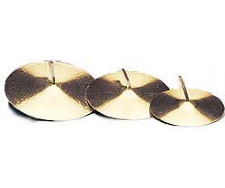 Hanging Cymbals 30