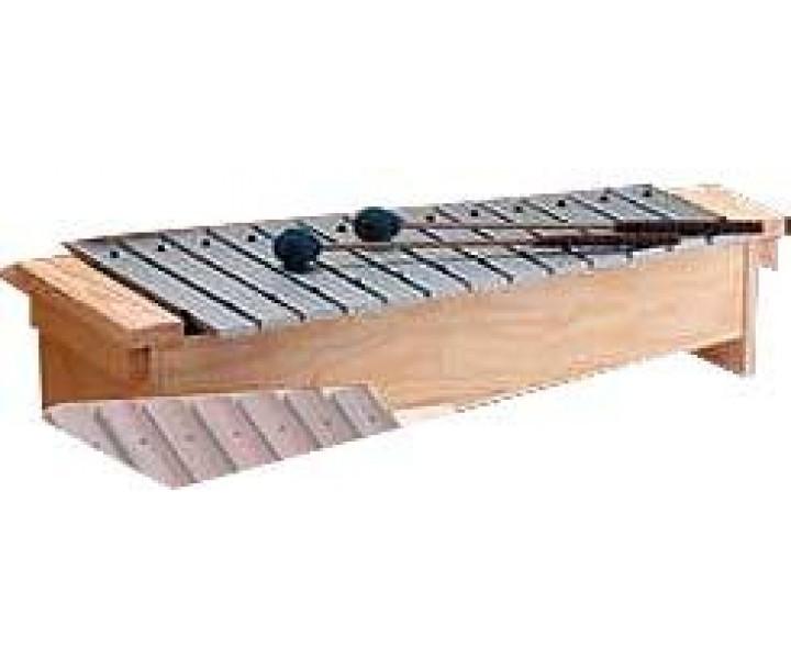 Soprano metallophone SM 2000
