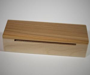 Woodblock small