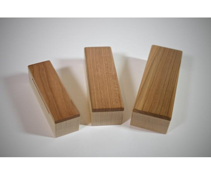 Woodblock large