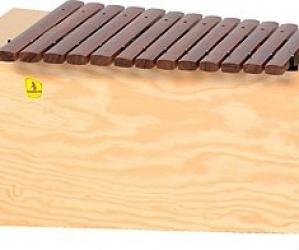 Bass Xylophone BX 1600