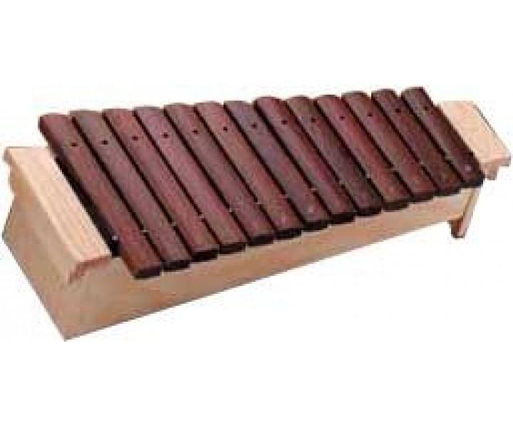 Soprano Xylophone SX 2000