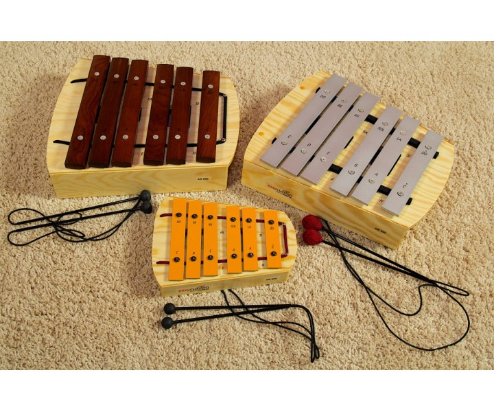 Easy Cussion set