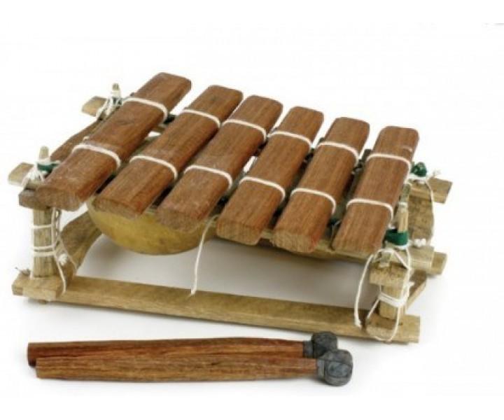 Balaphone 6 Tones