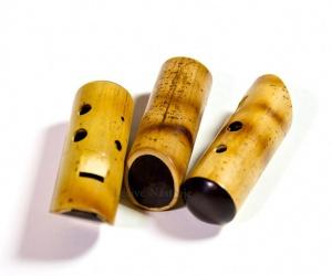 Bamboo ocarina medium