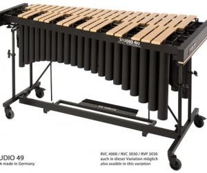 Vibraphone concert RVC3030 G/S/B