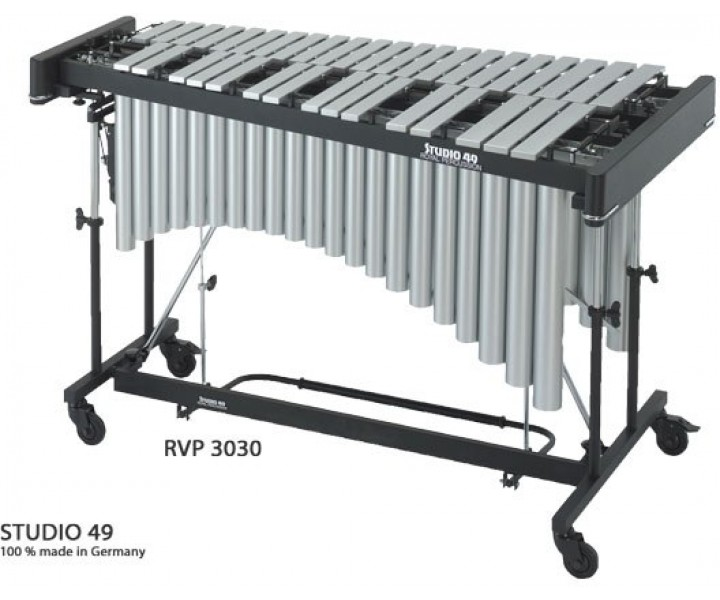 Vibraphone professional RVP 3030 B/S/G