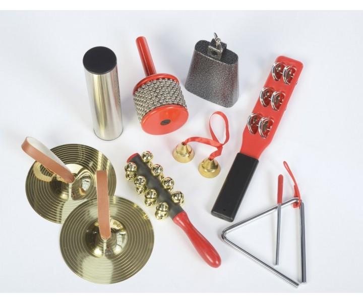 All Things Metallic Kit