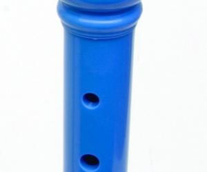 Colored Recorder Flute