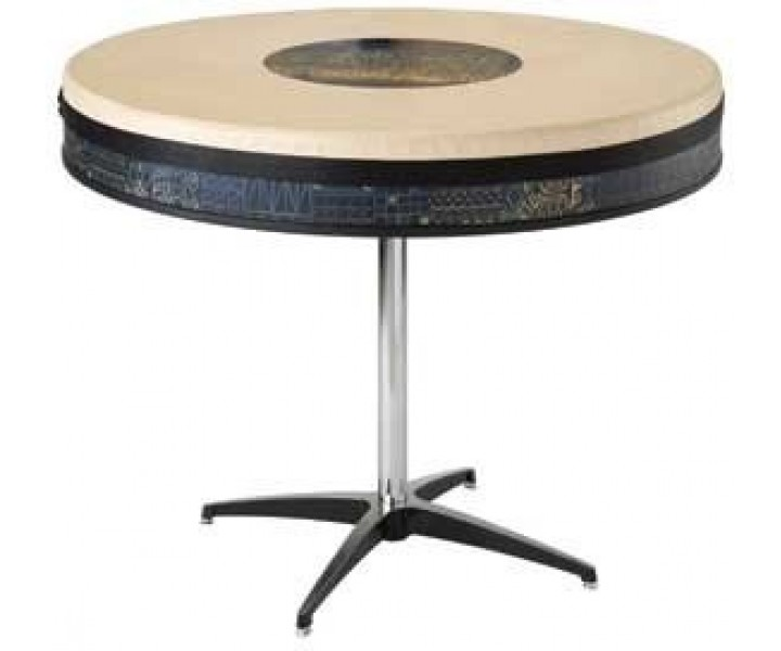 NSL Drum Table 40