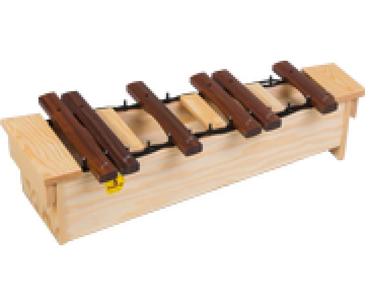 Sopran chromatic xylophone 2000