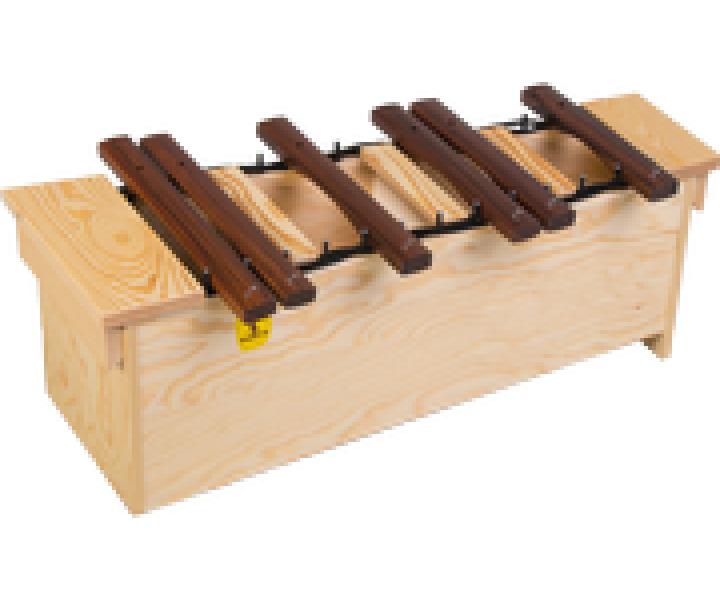 Alto chromatic xylofon 2000
