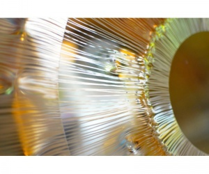 "Gong Water 62"", 155 cm"