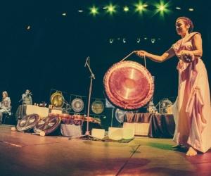 Dance Gong