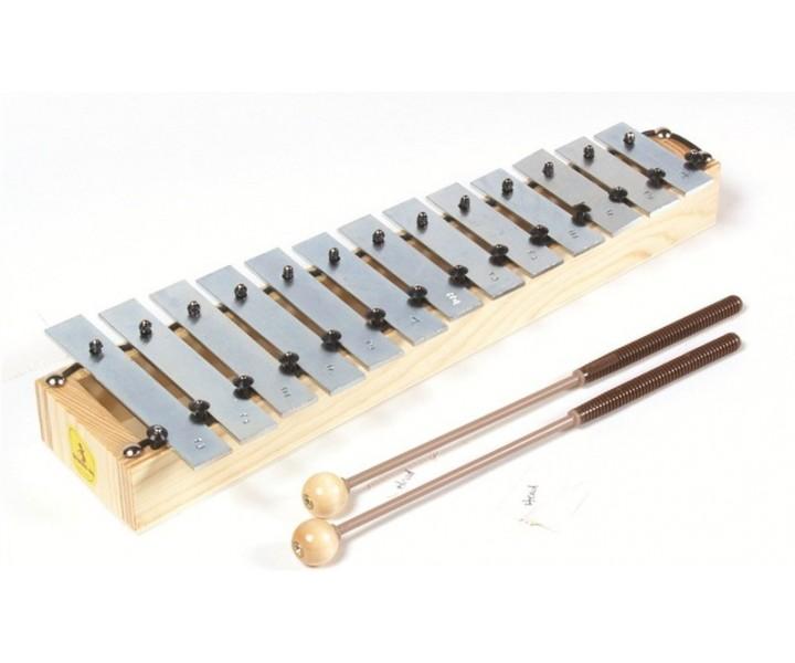 Diatonic Glockenspiel SGd