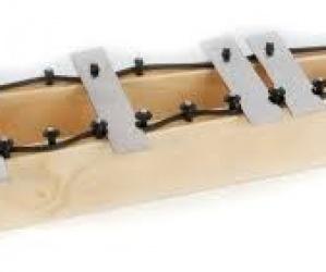 Glockenspiel chromatic H-SG