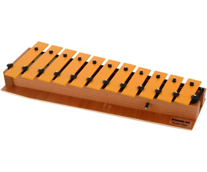 Diatonic Glockenspiel GSd
