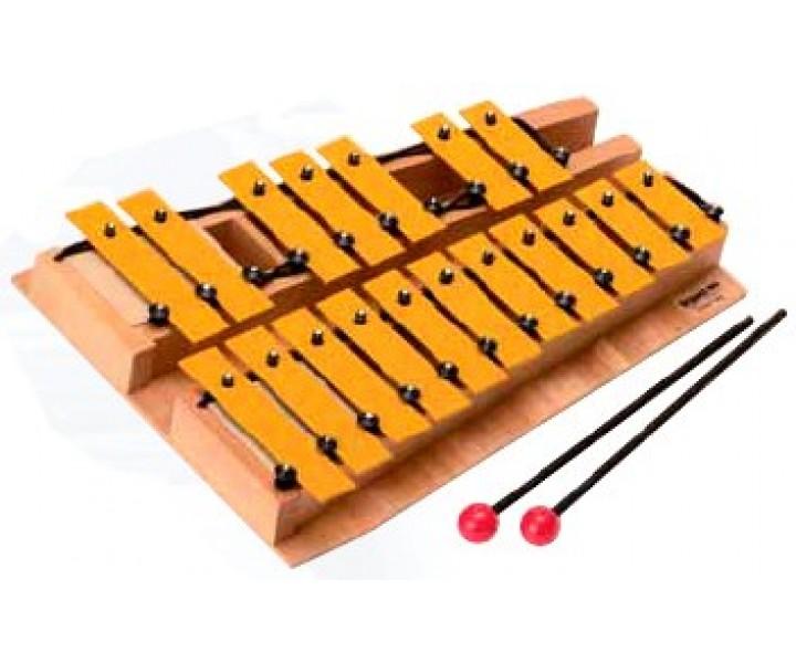 Chromatic Glockenspiel GSc