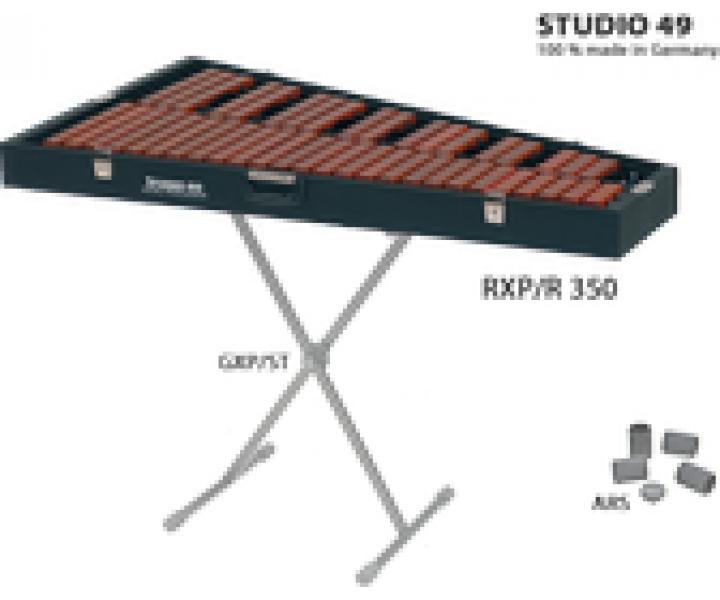 Portable xylophone RXP/H 350