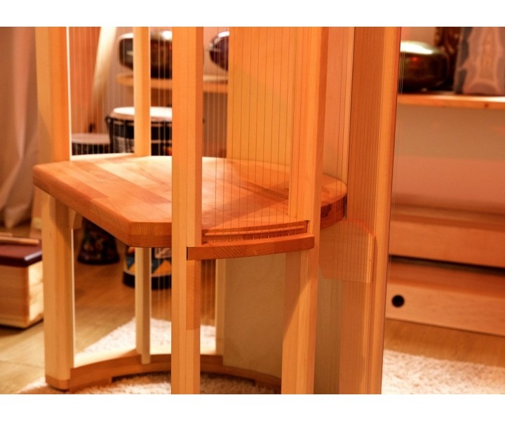 Big Sound chair