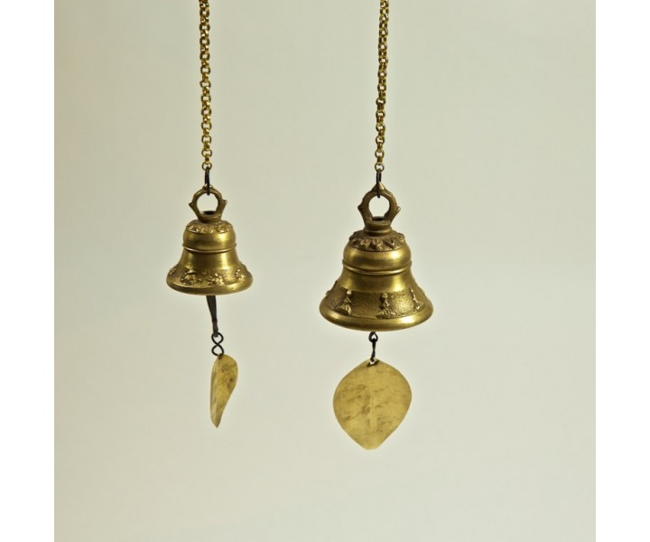 Hanging bell smaller