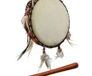 Ritual drum  Ø 30 cm