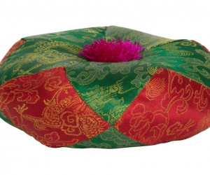 Cushion for singing bowl 15 cm