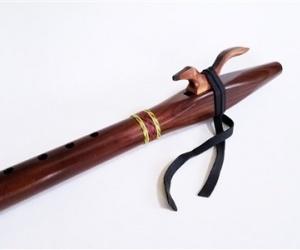 Stellar Flute maple G