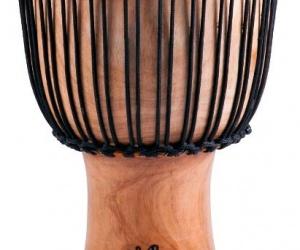 African djembe standard large