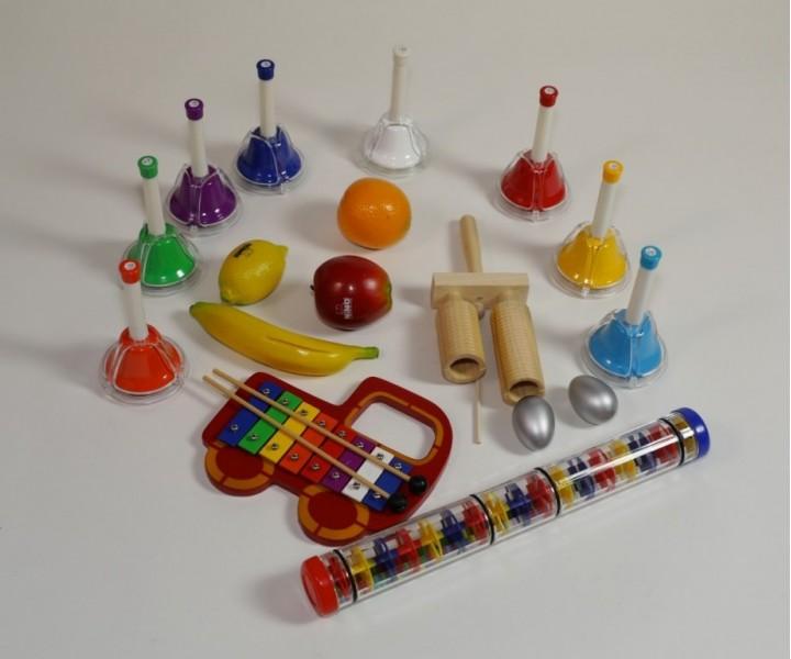 Musical Fun small I.