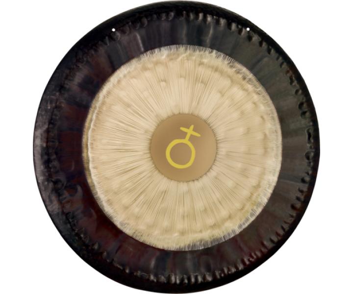 The Meinl Gong - Platonic Year