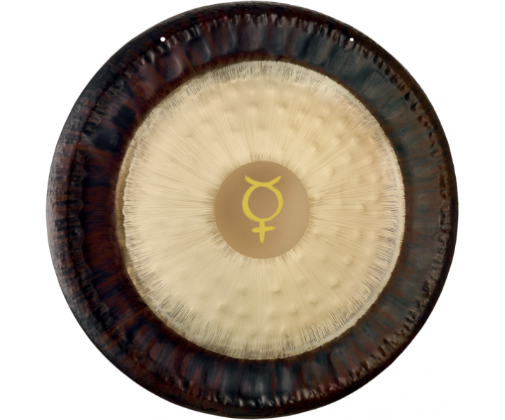 The Meinl Gong - Mercury