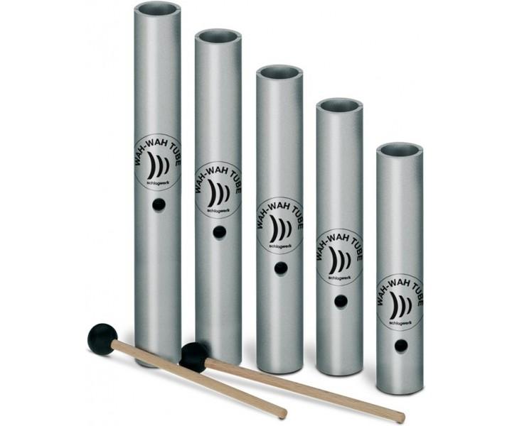 Set of Wah-Wah Tubes