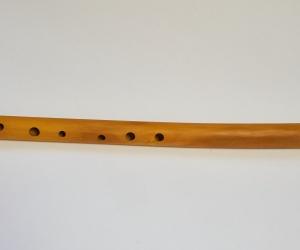 Meditation flute C#